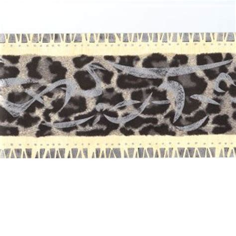 Animal Print Wallpaper Borders Uk - wallpaper borders wallpaperandborders co uk wallpaper