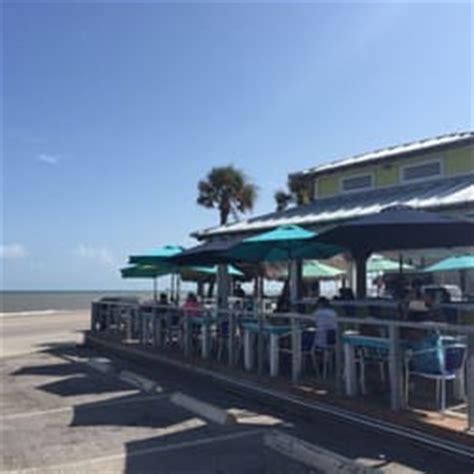 deck galveston tx menu grille bar 56 photos seafood galveston