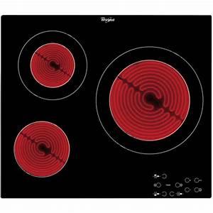Plaque Vitro 2 Feux : plaque vitroceramique feux ~ Dailycaller-alerts.com Idées de Décoration