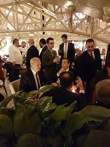 Romanian SocDem leader takes photos with Trump at private ...