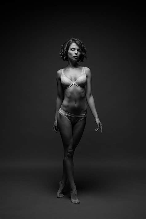 Marta Gromova By Alex Nemalevich Wtfuck