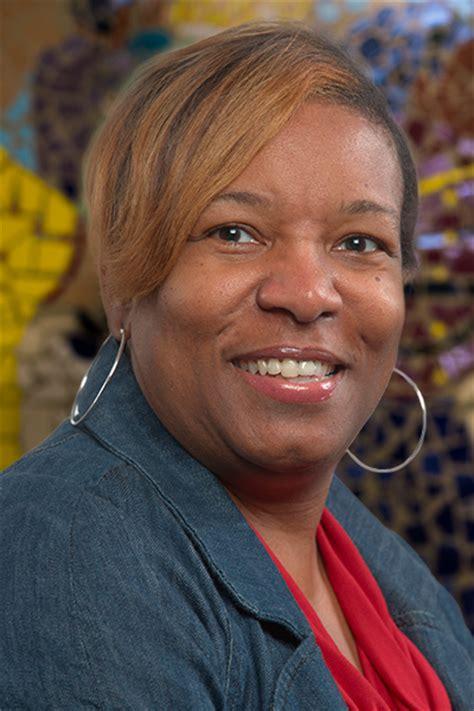 yolanda williams graduate college  social work