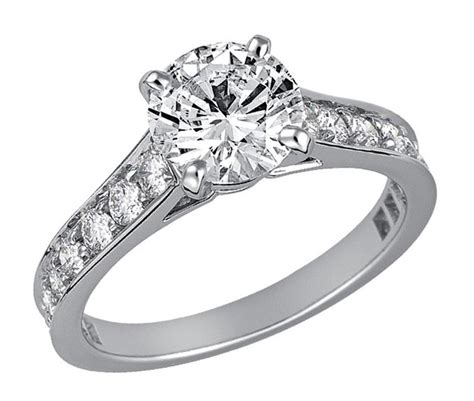 cartier engagement rings designed to capture the thrill of saying quot i do quot the jewellery editor