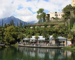 Botanischer Garten Freiburg Parken by Ausflugsziele Und Sehensw 252 Rdigkeiten Der Kategorie Park