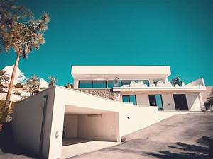 Moderne Luxus Villa am Meer FeWo direkt
