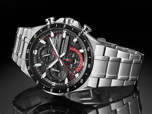 Eqs-920db-1av - Collection - Edifice Mens Watches
