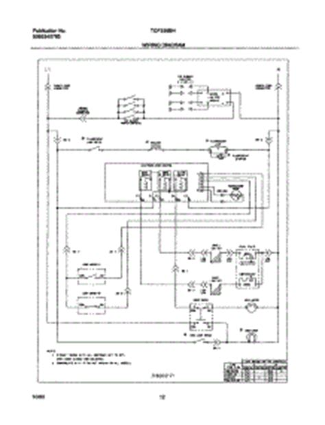 Parts For Tappan Tgfbhwf Range Appliancepartspros
