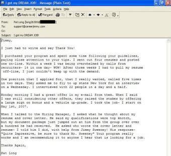 Amazing Resume Creator Reviews by Amazing Resume Creator 1 0 Amazingresumecreator Exe