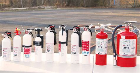 Boat Safety Fire Extinguishers by Fire Extinguishers Boatus Foundation
