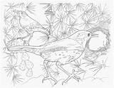 Coloring Complex Pages Printable Animal Complicated Sheets Intricate Pleasant Getcolorings Simple Colorings Collection Print Getdrawings sketch template