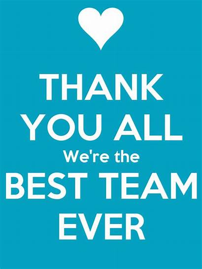 Team Thank Quotes Ever Were Re Matic