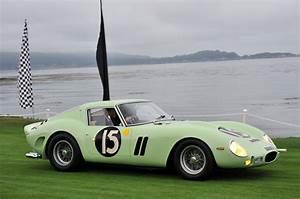 Ferrari 250 Gto Prix : 1962 ferrari 250 gto made for stirling moss becomes world 39 s most expensive car autoblog ~ Maxctalentgroup.com Avis de Voitures