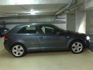 Audi A3 Grise : audi a3 140 ch nouveaux forum audi a3 8p 8v ~ Melissatoandfro.com Idées de Décoration