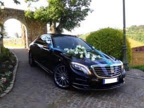 voiture de location pour mariage avec chauffeur