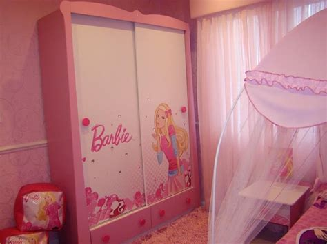 Bedroom. Inspiring Barbie Room Decor