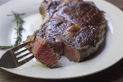 cook steak  perfect ribeye steak step