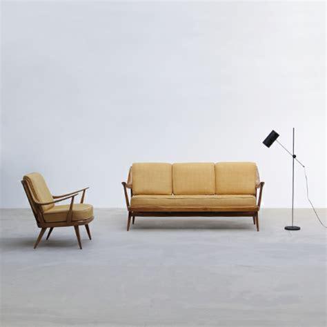 Möbel 60er Stil by 50er Jahre M 246 Bel F 252 R Ein Reizendes Retro Ambiente Mit Stil