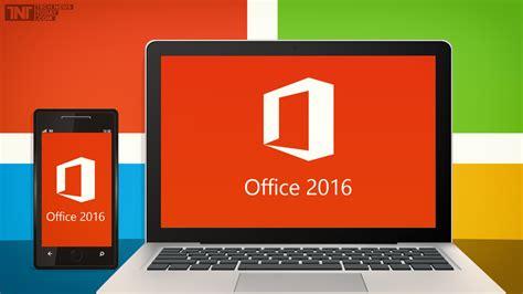 microsoft office 2016 pour pc téléchargement gratuit
