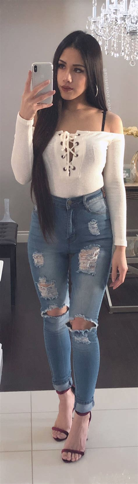 Baddie Outfit Ideas for Every Casual Party | Pinterest | Instagram baddie Baddie and Swag