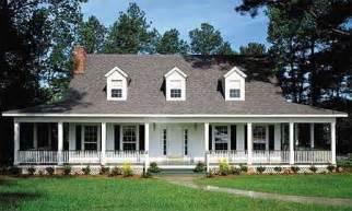 country home with wrap around porch country home with wrap around porch 6221v architectural designs house plans