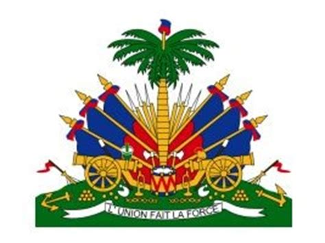 bureau ales haïti avis interdiction d utiliser les armoiries