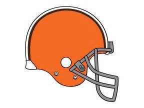 Cleveland Browns Helmet Logo