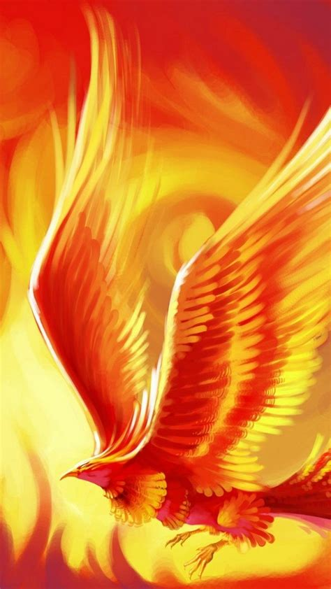 Cool Phoenix Wallpaper (82+ images)