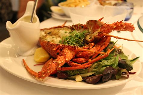 restaurant cuisine gambaro 39 s seafood restaurant brisbane