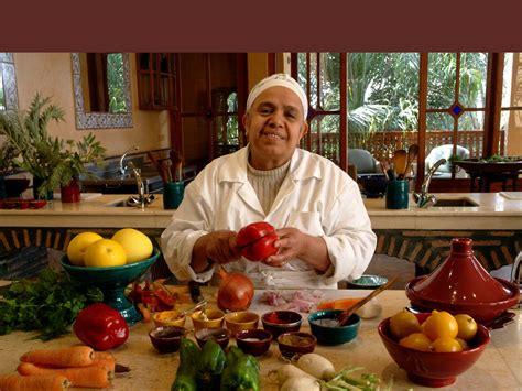 chef cuisine maroc apprendre la cuisine marocaine gratuit