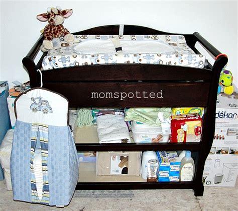 Storkcraft Dresser Change Table by Storkcraft Aspen 5 Drawer Chest Sawyer S Nursery Sneak