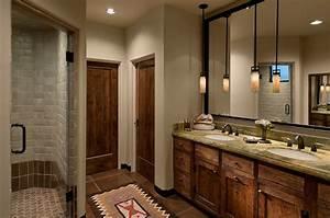Arizona Ranch - Southwestern - Bathroom - Phoenix - by
