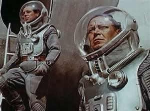 retro-futuristic, astronauts, sci-fi | Retro-Futurism ...