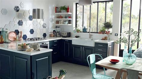 peinture pour meuble de cuisine castorama youtube
