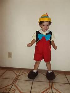Pinocchio Costumes | Costumes FC