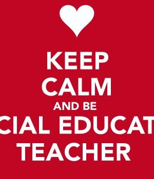 special education teacher quotes inspirational