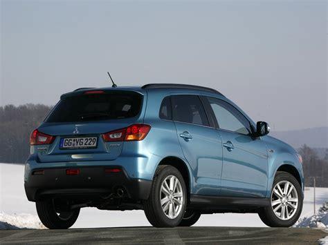 Mitsubishi Asx 2011 by Car Pictures Mitsubishi Asx 2011