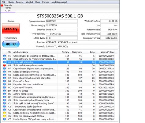 Smart Status Bad Backup And Replace Press F1 To Resume Solucion by Hdd W Laptopie Asus Dużo Bad Sector 243 W Elektroda Pl