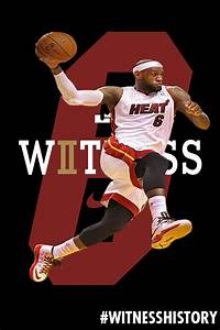 Lebron-james-witness-history-wallpaper by Cedierich on ...