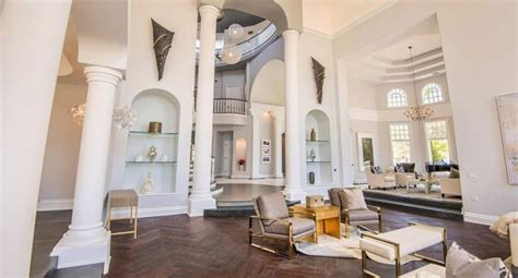 Jake Paul's New $7.4 Million Team 10 House In Calabasas