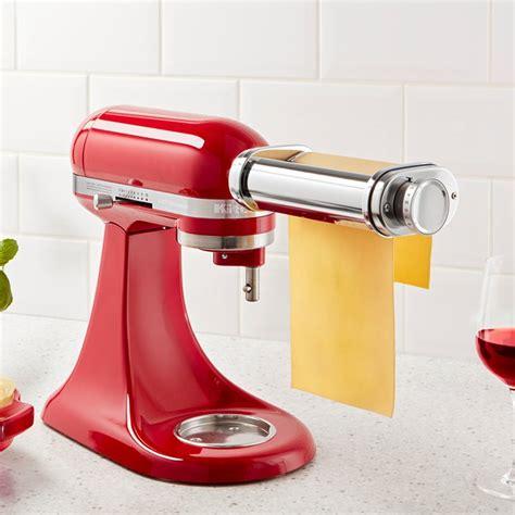 kitchenaid pasta roller attachment fast shipping