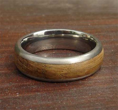 s inlay titanium wedding ring love2have in the uk