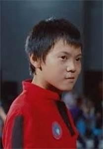 Zhenwei Wang - Height Weight Age Body Measurements ...