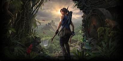 Raider Tomb Shadow Definitive Edition Xbox Gry
