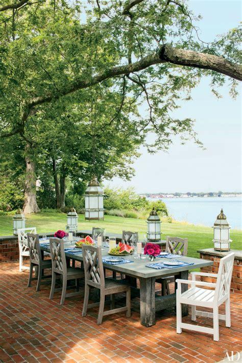 Outdoor Dining Patio Design Ideas
