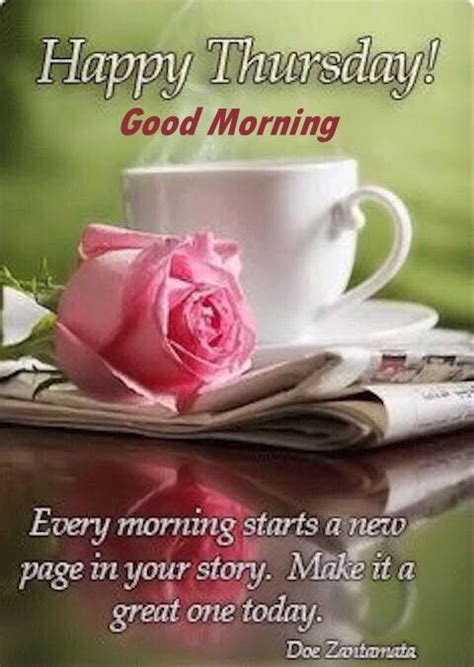 happy thursday good morning   great day pictures