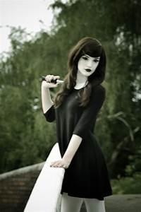 Jane the Killer // Creepypasta by RaaraKitsune on DeviantArt