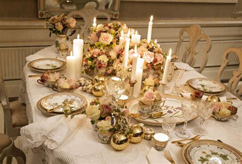 tavola a natale decorazioni la tavola di natale il trend 2016 semprini arredamenti