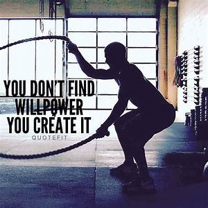 Monday Workout Quotes
