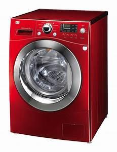 Lg Is Developing A Waterless Washing Machine
