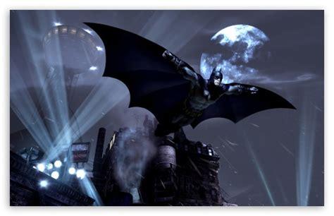 batman arkham city  hd desktop wallpaper   ultra hd